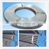 Q195 CR Cold Rolled Galvanized Steel Strip-Packing Belts-China Supplier-Coating materials-Workshop