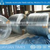 Galvanized 2.8mm Pulp Bale Wire and Unitize Wire