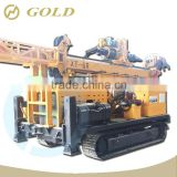 Factory Competitive Water Well Drilling Rig, Air Compressor Rock Drill