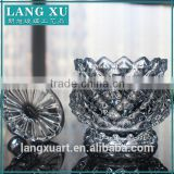 new model diamond crystal luxury candle jar                                                                         Quality Choice