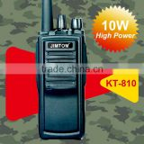 WITH walkie talkie repeater high power 2way ham radio long range10km 30km 50km walkie talkie 10w                                                                                                         Supplier's Choice