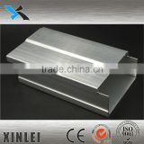 bending extruded anodizing aluminum box case with nice design