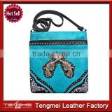 Hot Sale New Arrival Real Leather Handbags Ladies