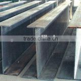 steel hollow section h beam for sale