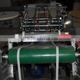 Tie on Medical Disposable Nonwoven Mask Making Machine