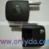 seat 48 CAN BUS key head with ID48 SEAT lock transponder chip
