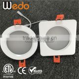 IP65 waterproof SMD Downlight Led Recessed Bathroom LED ceiling Shower light