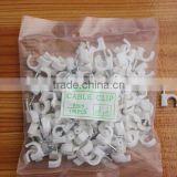 8MM Round Cable Clip