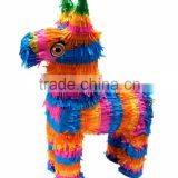 2015 wholesales custom fancy donkey pinata.