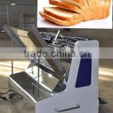 Factory price bread cutting slicer machine electric bakery bread loaf slicing machine