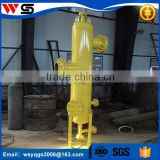 industrial powder dust cyclone sand wet separator