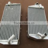 Aluminum Radiator FOR Suzuki RMZ450 RMZ 450 2006 06