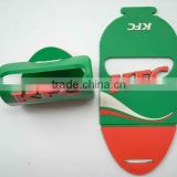 Customized Soft Pvc Mobile Phone Table Holder