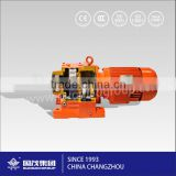 GUOMAO REDUCER GROUP R Series Inline Helical Gear Motor For Pumps