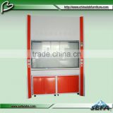 2015 New Design Fume Hood/Laboratory equipment/Lab furniture/Industrid fume hood/Chemical fume hood/Table Fume Hood