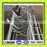 Hebei Jiuwang galvanized steel ball joint handrail ISO9001 20years manufacturer