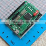 STC89C52RC 51 SCM Minimum System Board Microcontroller Development Board