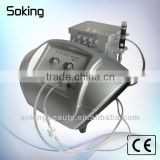 (SPA8.0) hydro dermabrasion water oxygen peel machine/hydro dermabrasion skin rejuvenation (Ce certification)