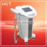 Laser Tattoo Removal Equipment Most Popular Super Long Pulse Nd Yag Laser Machine With Water Cooling System Telangiectasis Treatment