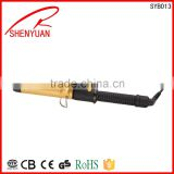 New styling tools Hair Curler Tourmaline Ceramic PTC heater curling wand Curling magic hair curlers 110-240V