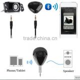 Digital Wireless Bluetooth Fm Transmitter Bluetooth Adapter 4.1 Stereo AUX Interface Wireless Bluetooth Audio Receiver
