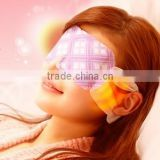 Fashionable and Reliable custom printed eye mask at reasonable prices , small lot order available