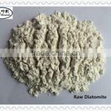 Diatomaceous earth powder white calcined diatomite for filter aid, Agriculture, Gardening