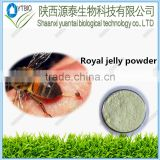 100% natural freeze dried Royal Jelly powder,Royal Jelly powder,royal jelly freeze dried powder 10-HDA 6%