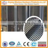 18x16 mesh top disount dust proof window screen mesh with PVC coated