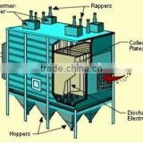 Dust Catcher of Gypsum Powder Production Machine