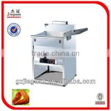 Verical Gas Temperature-Controlled Fryer (GF-5G)