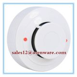 conventional fire alarm smoke detector with 2 wires