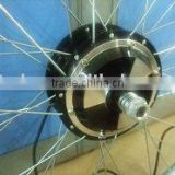 36voltage 350watt electric-bike conversion kit