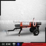 INquiry about 34 Ton automatic new log splitter