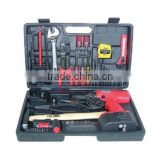 Electric tool set,hardware tool set