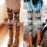 hot winter bulk christmas stockings leggings