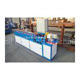 3kw Metal Steel Rolling Shutter Door Roll Forming Machine Australia Style