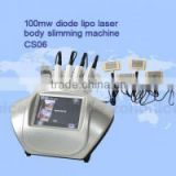 CS06 Portable 650nm Laser fat killer Beauty Equipment