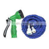 2.5m High Temperature Resistance Latex Expandable Garden Water Hose