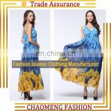 9028#Loose Plus Size Open Sexy Girls Summer Long dress Chiffon New Style Women dresses Real Sex doll Price 2017