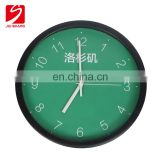 Competitive Price Cap Metal Wall Clock