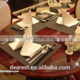 100% cotton Hotel Restaurant Napkin 50*50CM