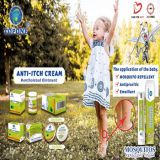 20g brand Factory Price High Quality Mosquito Repellent Cream