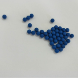 6mm 6.35mm 1/4 inch Solid plastic POM acetal balls for sailboat