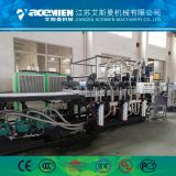 Plastic Hollow Building Formwork Extrusion Machine