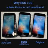 EKK ESR LCD Screen Replacement Digitizer Display Assembly for iphone 8 Plus
