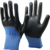 New Design Non-slip Hand Protection Safety Gloves
