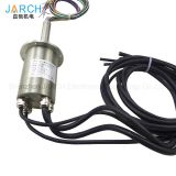 Crane 12 Signal Offshore drilling Water Proof Under Comumutator Liquid Slip Ring Sealing