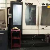 Germany MAHO MH1200 S Twin Pallets Horizontal Machining Center