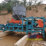 Sludge curing equipment